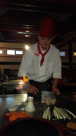 Hana Japan Steak House: IMG_20171229_165137_large.jpg