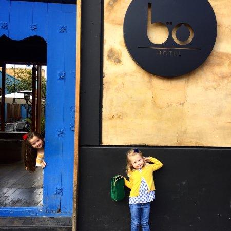 Hotel Bo: photo0.jpg