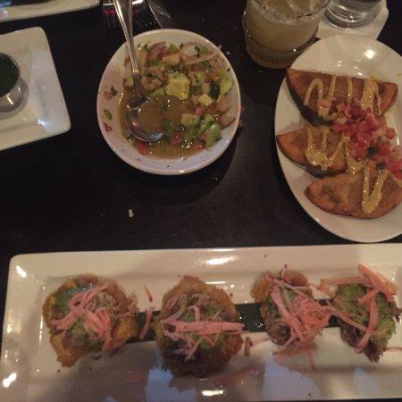Paladar Latin Bar and Restaurant: photo2.jpg