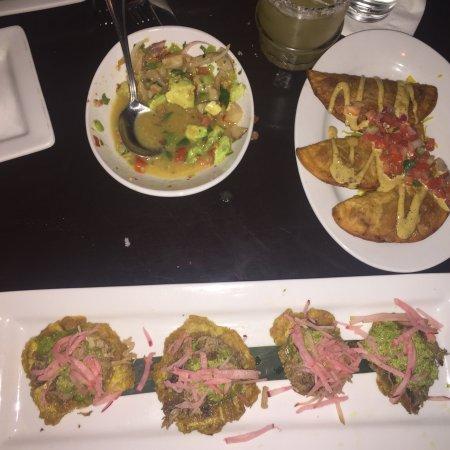 Paladar Latin Bar and Restaurant: photo3.jpg
