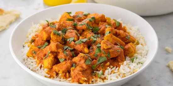 New Hartford, NY: Chicken Tikki Masala