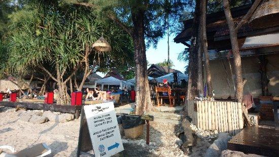 Lanta Castaway Beach Resort: DSC_0313_large.jpg