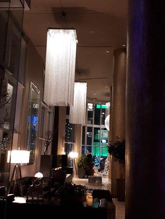 Hotel Le Crystal: 20171228_171417_large.jpg