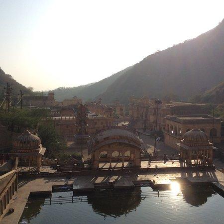 Galtaji Temple : photo1.jpg