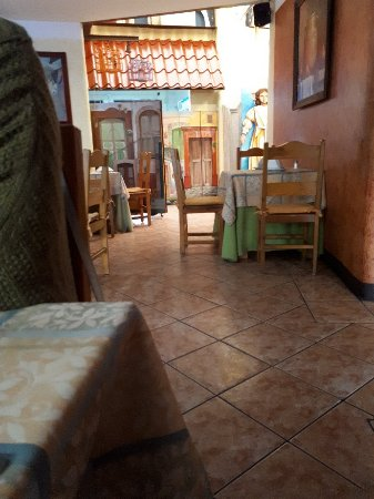 Restaurant La Estacion: 20171229_172017_large.jpg