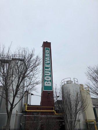 Boulevard Brewing Company: photo2.jpg