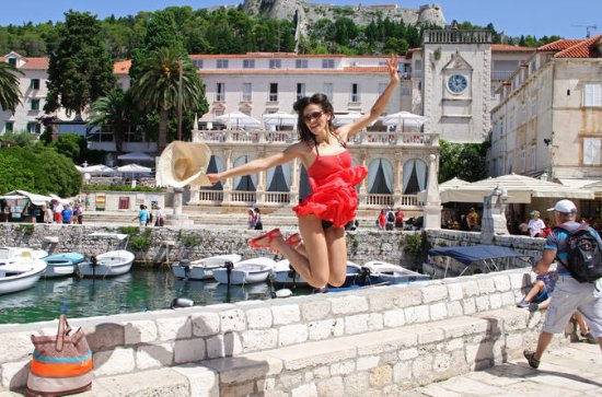 Full-Day Private Hvar, Brac, and...