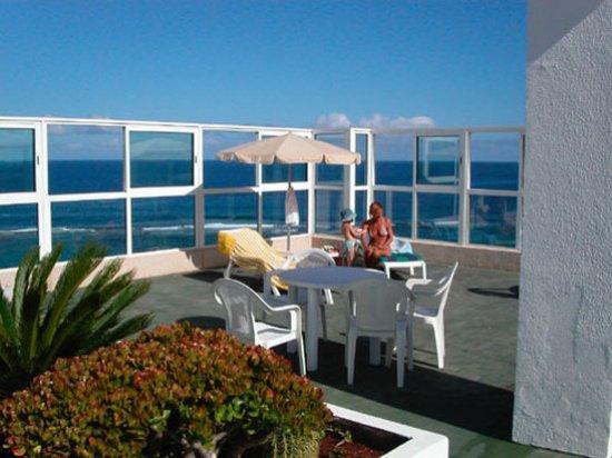 Hotel Concorde Las Palmas Tripadvisor