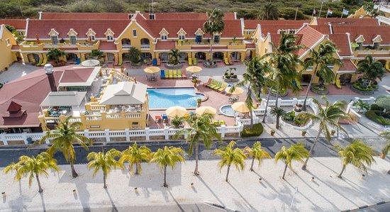 Amsterdam Manor Beach Resort Hotel