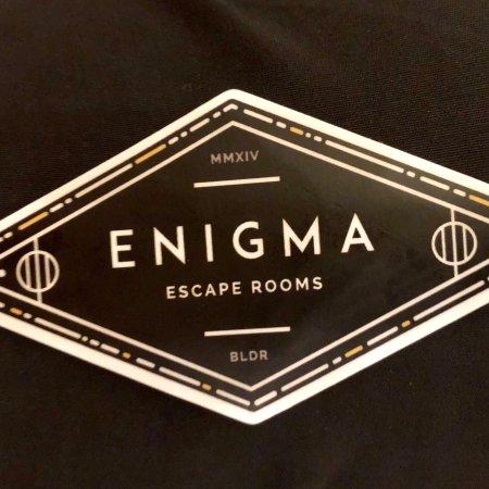Escape The Room Boulder Co