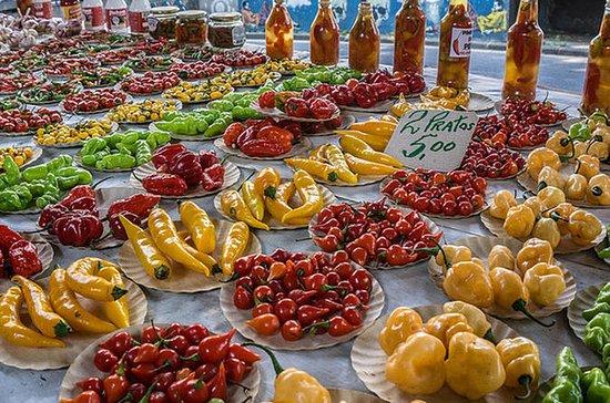 Rio de Janeiro Neighborhoods Culinary...