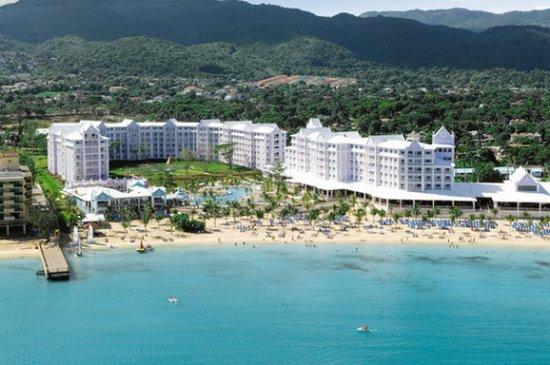 Hotel Riu Ocho Rios Updated 2018 Prices Resort All Inclusive Reviews Jamaica Tripadvisor