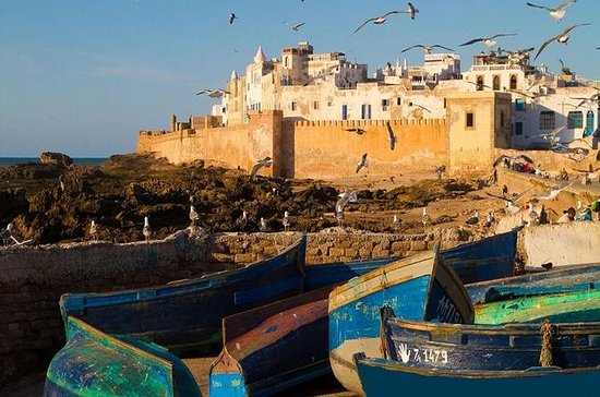 Essaouira Private Day Tour from...