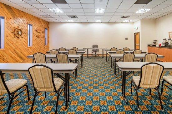 Kenai, AK: Meeting room
