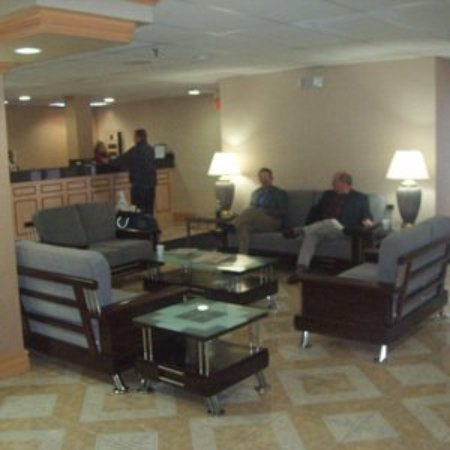 Alexis Hotel And Suites In Nashville Tn