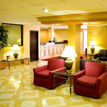Alexis Inn And Suites Hotel Nashville Reviews