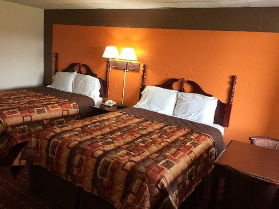Kenmore, NY: Guest room