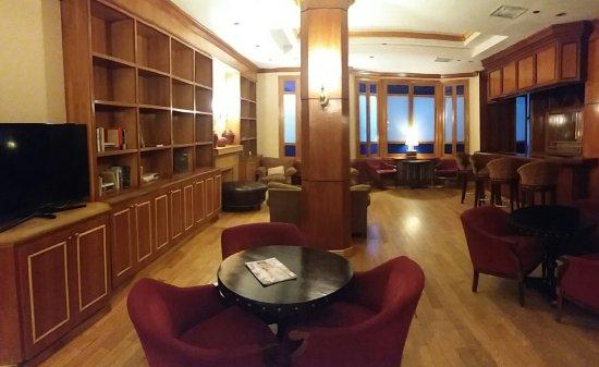Hotel St. James: 20171221_094528_large.jpg
