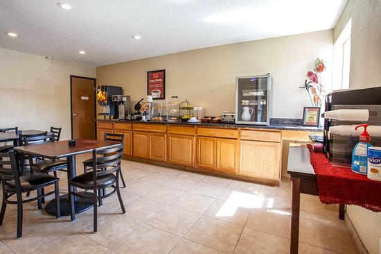 Buckley, WA: Restaurant