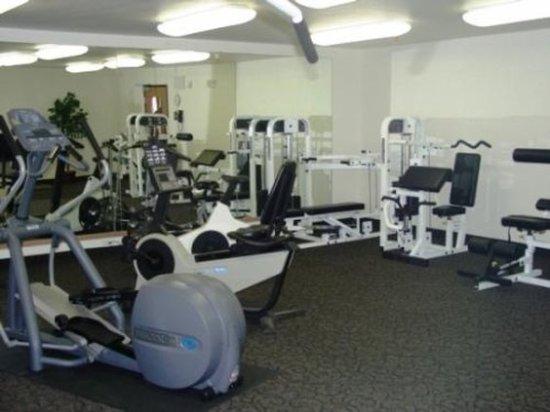 Baymont Inn & Suites Clinton / Valley West Court : Health club