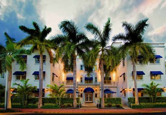 Cheap Hotels South Beach Miami Ocean Drive