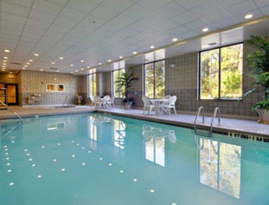 Cheap Hotels With Indoor Pool In Atlanta Ga