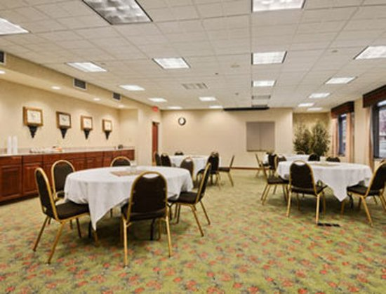 Wingate by Wyndham Missoula Airport: Meeting room