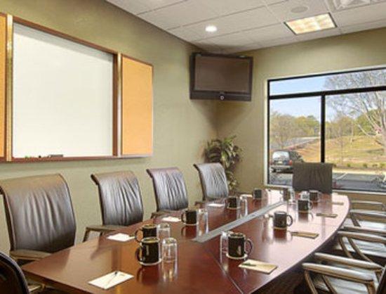 Fairburn, GA: Meeting room