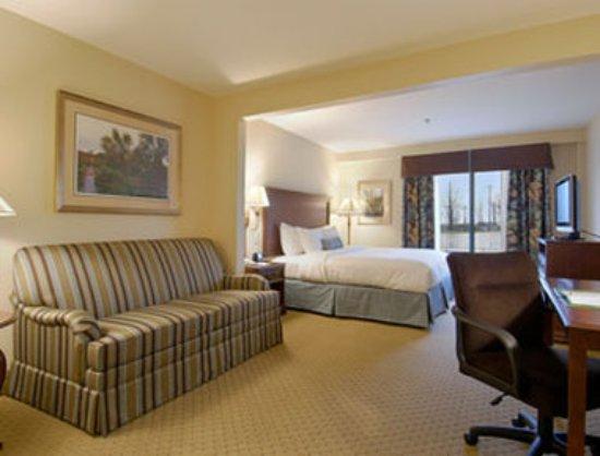Fairburn, GA: Guest room