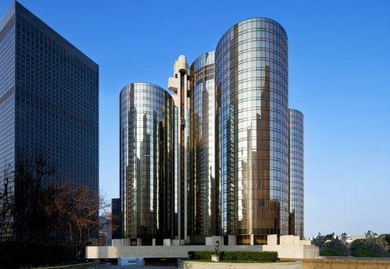 The Westin Bonaventure Hotel & Suites - UPDATED 2018 Prices & Reviews (Los Angeles, CA ...
