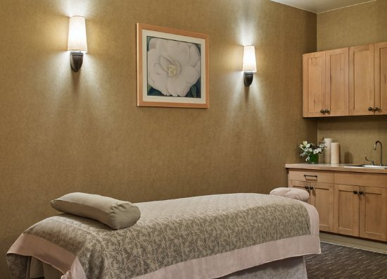 The Westin Westminster: Spa