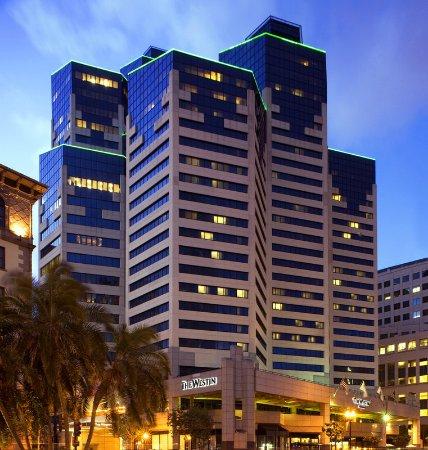 The Westin San Diego Hotel