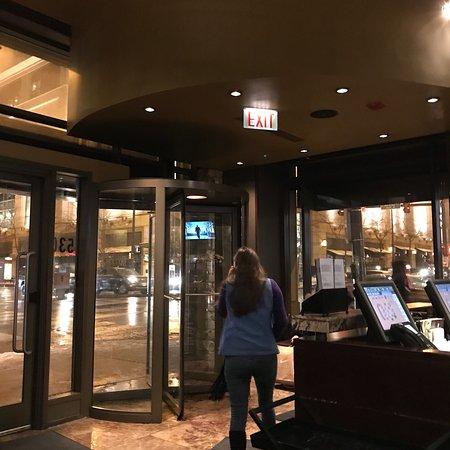 Hotels Near  S Wabash Chicago Il