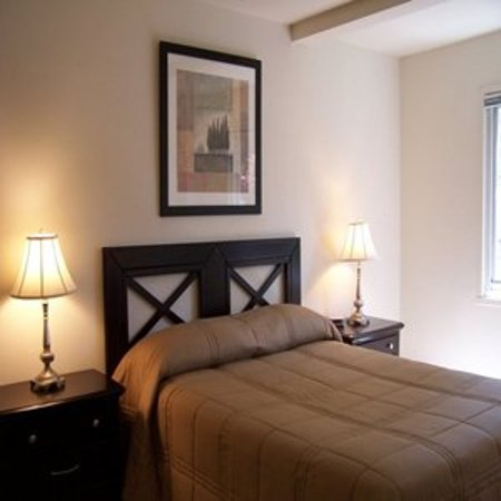 Archstone South Market: Guest room