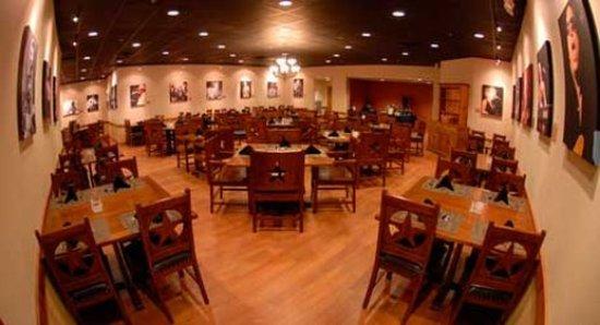 Wyndham Garden Austin: Restaurant