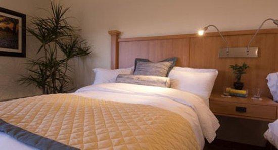 Wyndham Garden Austin: Guest room