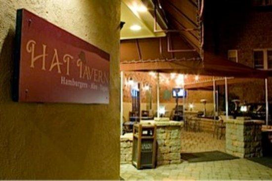 Summit, Nueva Jersey: Restaurant