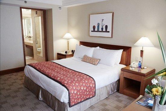 Bed Bugs Review Of The Kitano Hotel New York New York City Ny