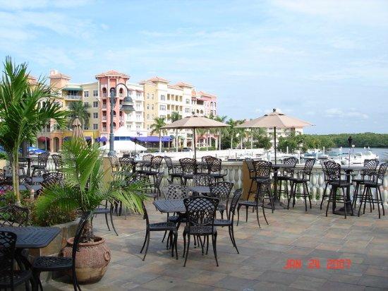Bayfront Inn 5th Ave: Restaurant