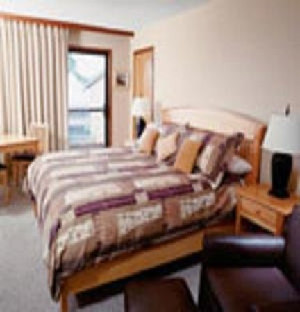 Inn at Otter Crest: Guest room