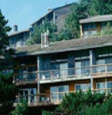 Inn at Otter Crest: Exterior