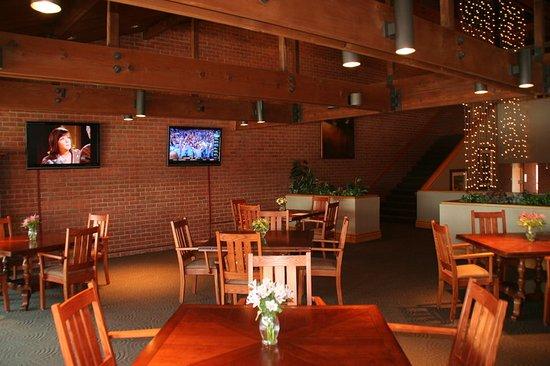 Lafayette Hill, PA: Restaurant
