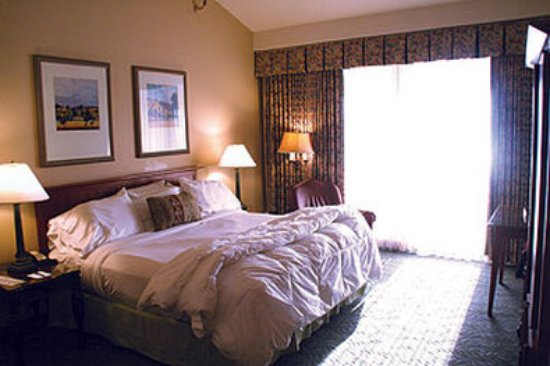 Lafayette Hill, Πενσυλβάνια: Guest room