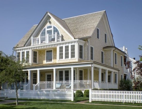 Exterior Picture Of Harbor View Hotel Edgartown