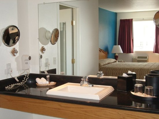 Daly City, CA: Guest room