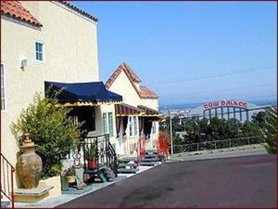 Daly City, CA: Exterior