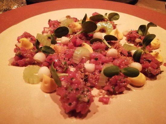 L'Abattoir Restaurant: IMG_20171229_202403_large.jpg