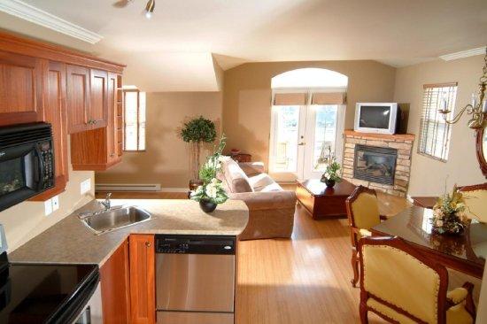 Piedmont, Canada: Guest room
