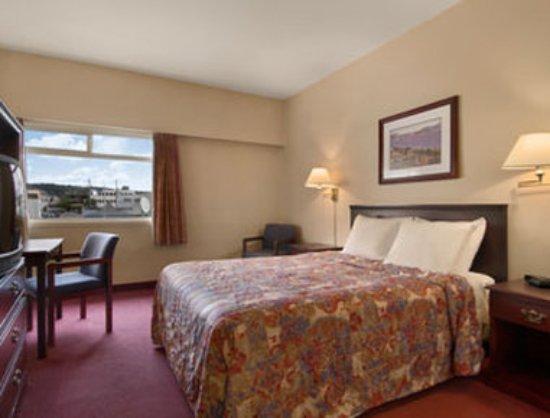 Πρινς Τζόρτζ, Καναδάς: Guest room