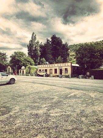 Cardrona Hotel Photo